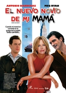 My Mom's New Boyfriend - Mexican Movie Poster (xs thumbnail)