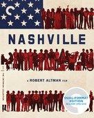 Nashville - Blu-Ray movie cover (xs thumbnail)