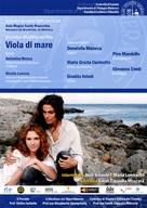 Viola di mare - Italian poster (xs thumbnail)