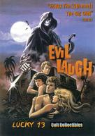Evil Laugh - Movie Cover (xs thumbnail)