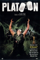 Platoon - Portuguese DVD movie cover (xs thumbnail)