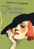 The Girl from Tenth Avenue - Movie Cover (xs thumbnail)