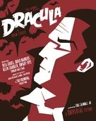 Dracula - Homage poster (xs thumbnail)