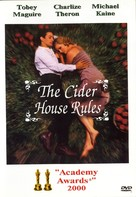 The Cider House Rules - Movie Cover (xs thumbnail)