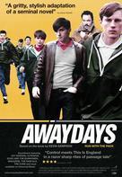 Awaydays - British Movie Poster (xs thumbnail)