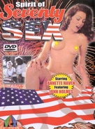 Spirit of Seventy Sex - DVD cover (xs thumbnail)