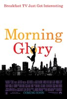 Morning Glory - Movie Poster (xs thumbnail)