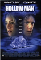 Hollow Man - Movie Poster (xs thumbnail)