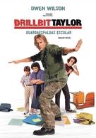 Drillbit Taylor - Argentinian Movie Poster (xs thumbnail)