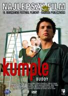 Buddy - Polish DVD cover (xs thumbnail)