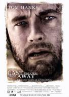 Cast Away - Polish Movie Poster (xs thumbnail)