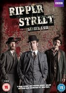 """Ripper Street"" - British DVD movie cover (xs thumbnail)"