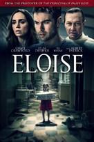 Eloise - DVD movie cover (xs thumbnail)