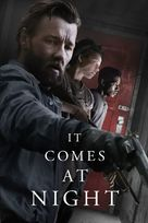 It Comes at Night - Movie Cover (xs thumbnail)
