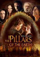 """The Pillars of the Earth"" - Movie Poster (xs thumbnail)"