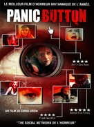 Panic Button - French DVD cover (xs thumbnail)