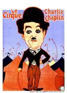 The Circus - Belgian Movie Poster (xs thumbnail)