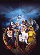 Scary Movie 4 - Key art (xs thumbnail)