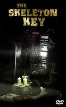 The Skeleton Key - DVD cover (xs thumbnail)