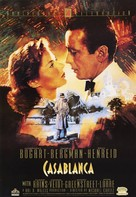 Casablanca - Movie Cover (xs thumbnail)