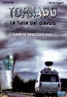 Devil Winds - Italian Movie Cover (xs thumbnail)
