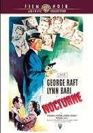 Nocturne - DVD movie cover (xs thumbnail)