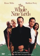 The Whole Nine Yards - Movie Cover (xs thumbnail)