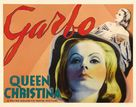 Queen Christina - Movie Poster (xs thumbnail)