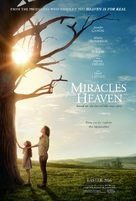 Miracles from Heaven - Movie Poster (xs thumbnail)