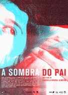 A Sombra do Pai - Brazilian Movie Poster (xs thumbnail)