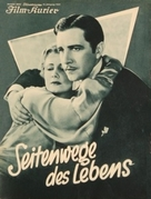 Back Street - German poster (xs thumbnail)