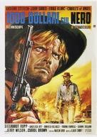 Mille dollari sul nero - Italian Movie Poster (xs thumbnail)