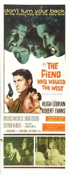 The Fiend Who Walked the West - Movie Poster (xs thumbnail)