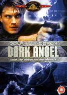 Dark Angel - British DVD movie cover (xs thumbnail)