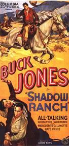 Shadow Ranch - Movie Poster (xs thumbnail)