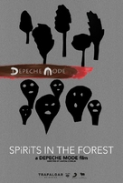 Spirits in the Forest - Movie Poster (xs thumbnail)
