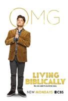 """Living Biblically"" - Movie Poster (xs thumbnail)"