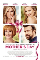 Mother's Day - British Movie Poster (xs thumbnail)