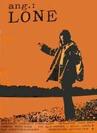 Ang.: Lone - Danish Movie Poster (xs thumbnail)