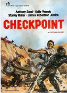 Checkpoint - British Movie Cover (xs thumbnail)