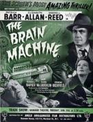 The Brain Machine - British Movie Poster (xs thumbnail)