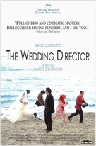 Il regista di matrimoni - Movie Poster (xs thumbnail)