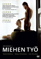 Miehen työ - Finnish Movie Cover (xs thumbnail)