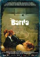 Barda - Turkish Movie Poster (xs thumbnail)