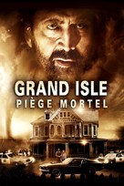Grand Isle - French Movie Cover (xs thumbnail)