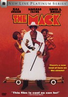 The Mack - DVD cover (xs thumbnail)