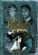 The Golden Compass - Danish Movie Cover (xs thumbnail)