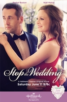 Stop the Wedding - Movie Poster (xs thumbnail)