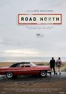 Tie Pohjoiseen - Dutch Movie Poster (xs thumbnail)