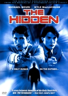The Hidden - Movie Cover (xs thumbnail)